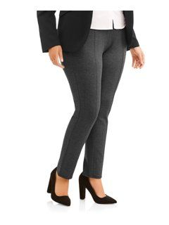 5376433b5a Women's Plus-Size Stretch Jersey Legging | Clothing Ideas | Just my ...