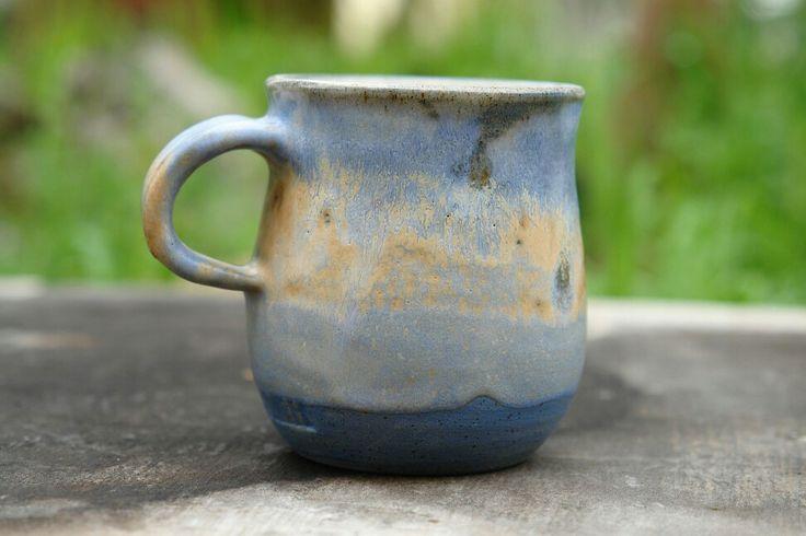 New mugs. - Νέες κούπες νεα γυαλώματα.