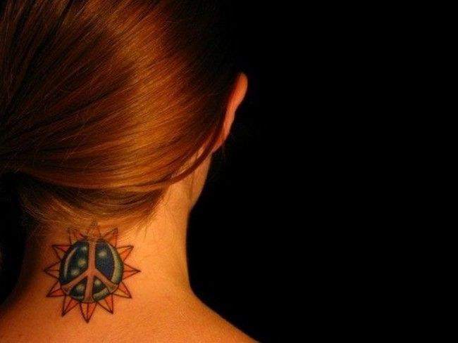 100 Most Impressive Sun Tattoo Designs And Meanings awesome
