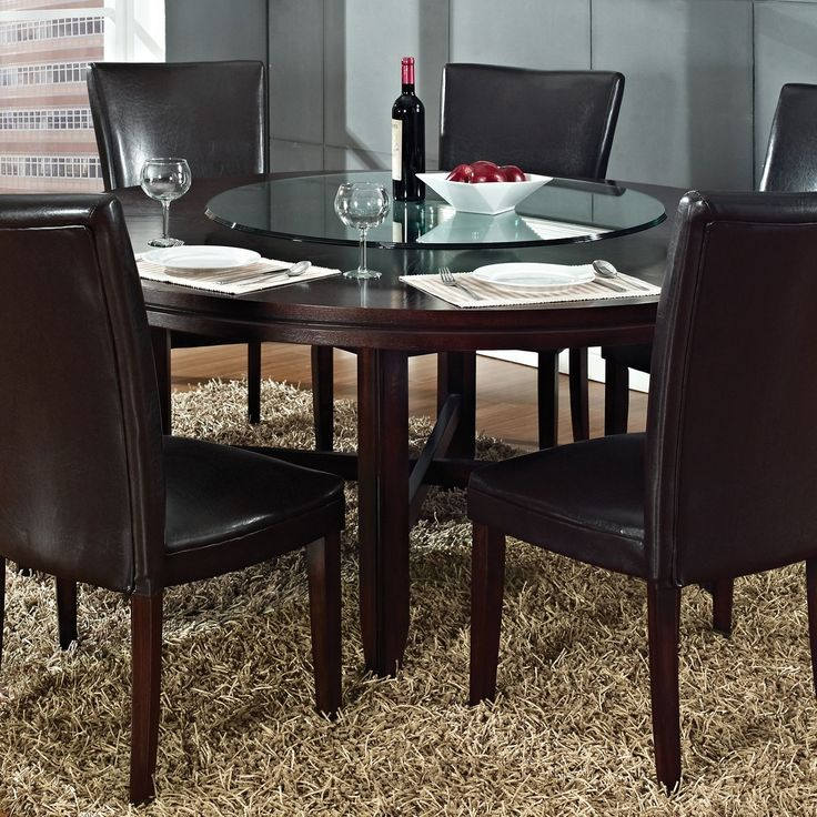Harding 72 Quot Round Dining Table Round Dining Table