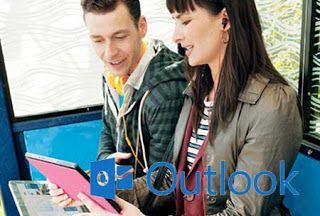 Pasos para abrir un correo Outlook