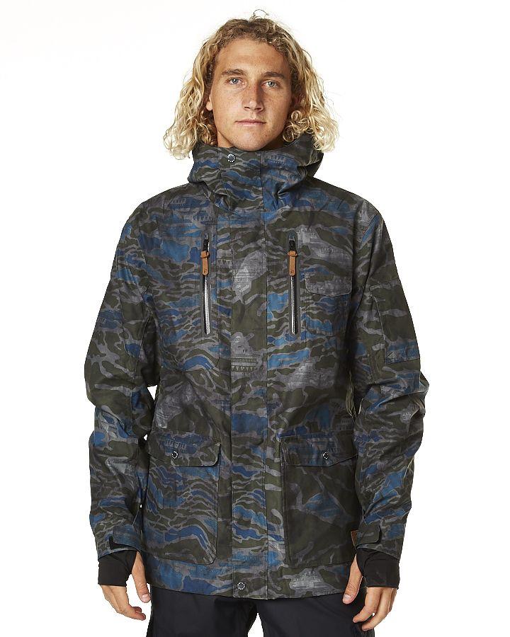 Reward yourself with this  Quiksilver Men's Dark And Stormy Snow Jacket Mens Warm Snowboard Ski Grey - http://www.fashionshop.net.au/shop/surfstitch/quiksilver-mens-dark-and-stormy-snow-jacket-mens-warm-snowboard-ski-grey/ #And, #ClothingAccessories, #ClothingOuterwearCoatsJackets, #Dark, #Grey, #Jacket, #Men, #Mens, #Quiksilver, #Ski, #Snow, #Snowboard, #Stormy, #SurfStitch, #Warm #fashion #fashionshop