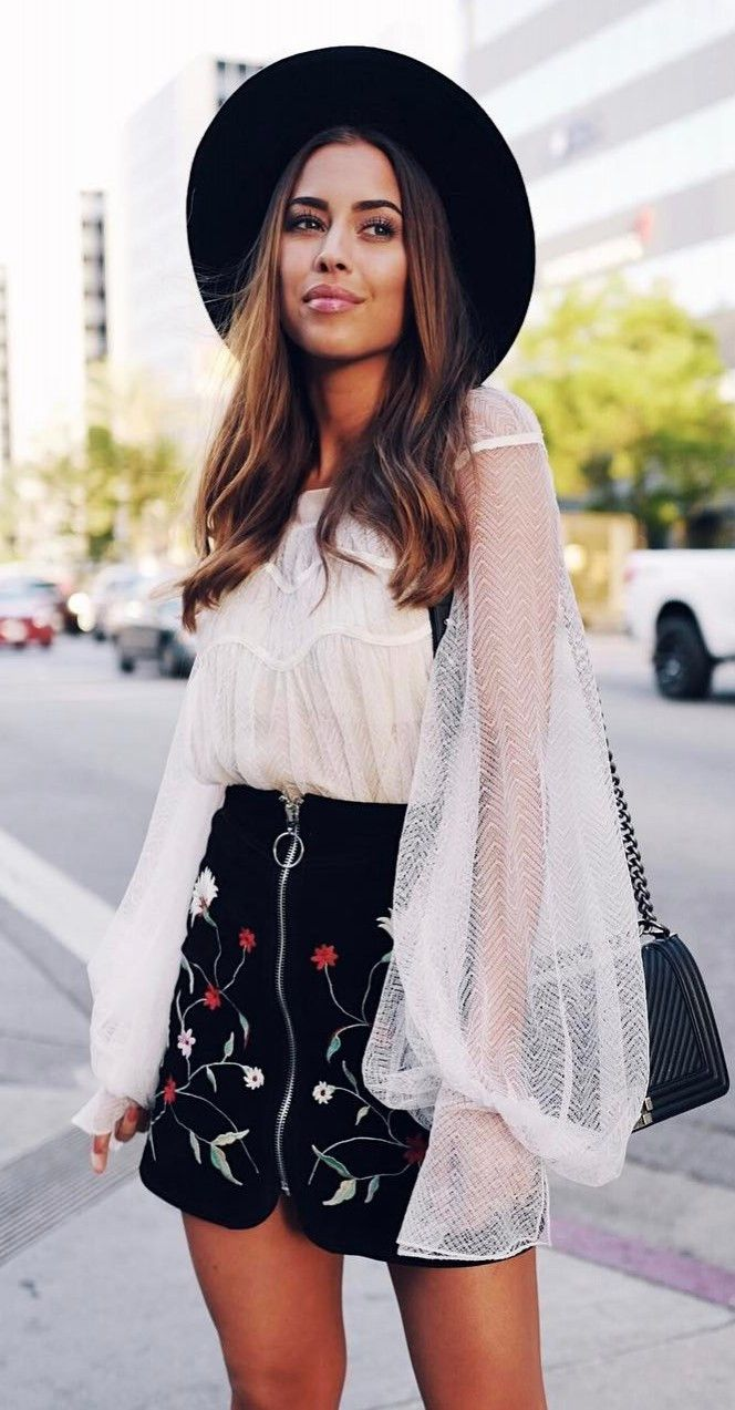 568ef9e0a2a 30 Summer Outfit Ideas To Try in 2018