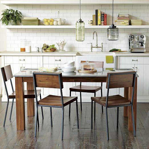 33 best dining tables images on pinterest dining rooms dining room furniture and dining room. Black Bedroom Furniture Sets. Home Design Ideas