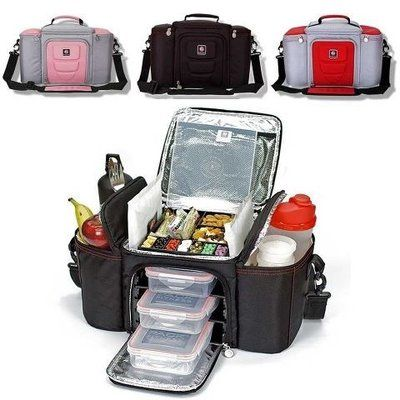 6 Pack bag....a must have!!!