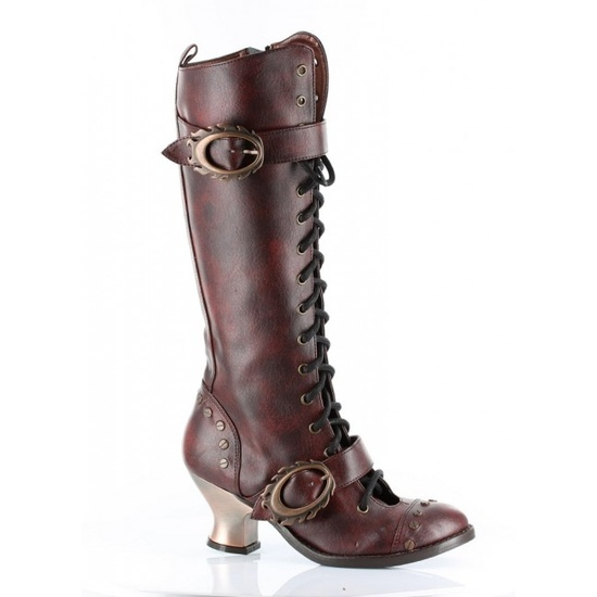 Vintage Womens Boots 93