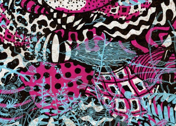 101 best Animal Prints images on Pinterest | Textile design, Animal ...