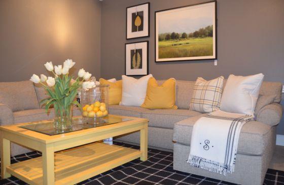 Ethan Allen Paramount Sofa