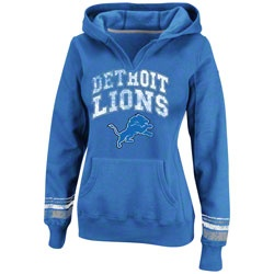 HOT ITEM: Detroit Lions Blue Women's Pre-Season Favorite II Hooded Sweatshirt  http://www.fansedge.com/Detroit-Lions-Blue-Womens-Pre-Season-Favorite-II-Hooded-Sweatshirt-_86455136_PD.html?social=pinterest_pfid22-27501