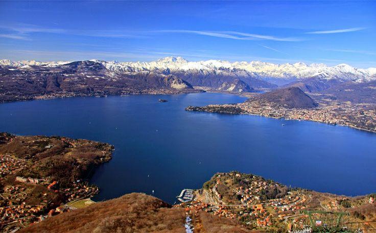 Vacanze di Natale sul Lago di Garda - Travel and Fashion Tips by Anna Pernice