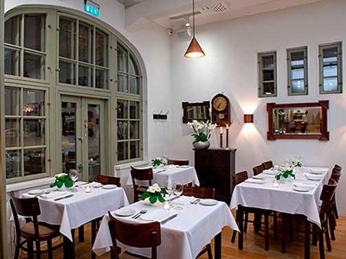 Ravintola Heinätori Eatery