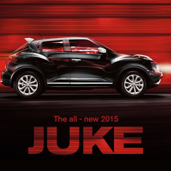 Read reviews of Nissan's funky little crossover. The Nissan #JUKE.