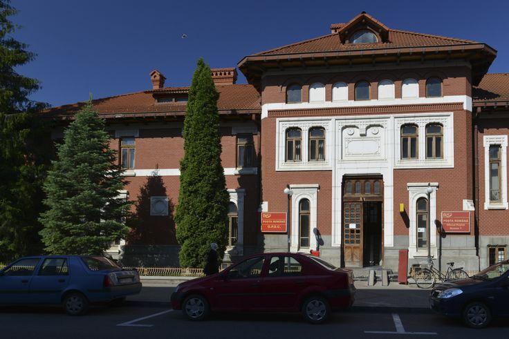 Poșta Roman (1910)