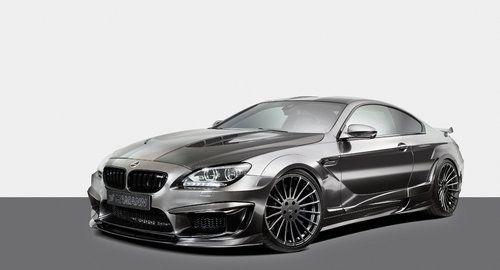 HAMANN BMW 6シリーズ F13 M6 ワイドボディキット Mirr6r VT_画像1