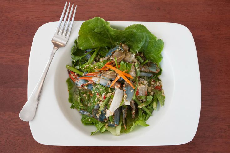 Andy Aroonrasameruang left his longtime perch at TAC Quick Thai Kitchen to open this, Andy Thai Kitchen. It is, without a doubt, one of the best Thai restaurant