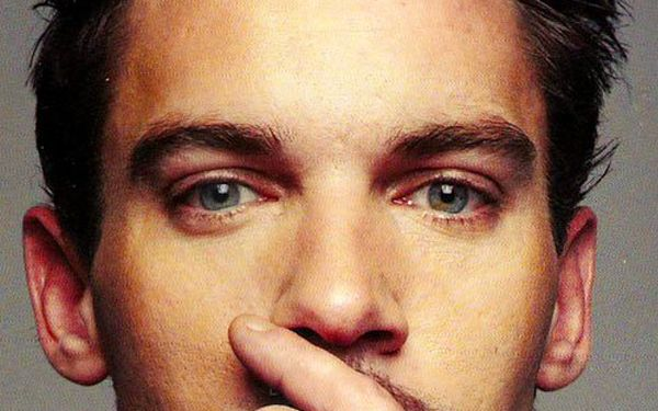 Jonathan Rhys Meyers Celebrities With Two Different Eye
