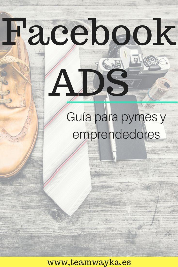 Cómo crear campañas de Ads para pymes y emprendedores