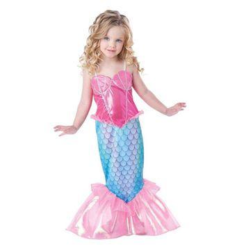 The Little Mermaid Ariel Kids