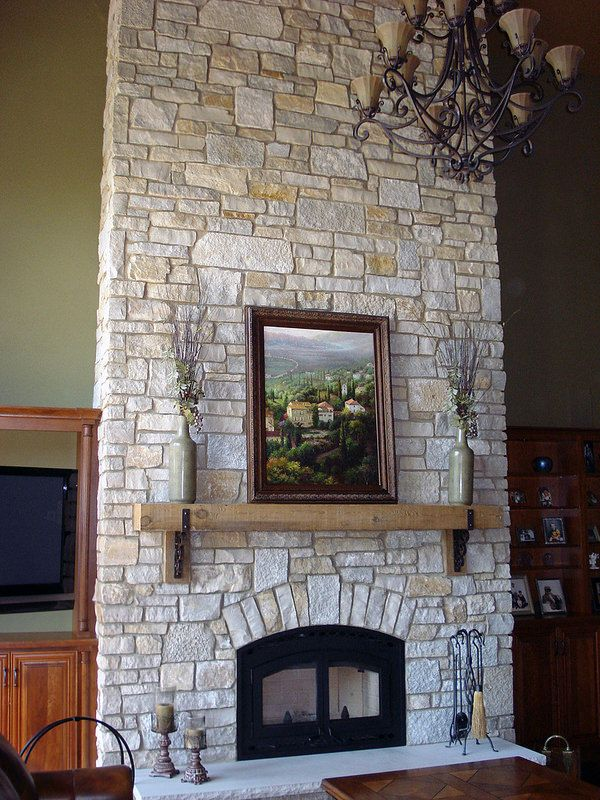 Fireplace Design fireplace stone ideas : 217 best Fireplaces using stone images on Pinterest
