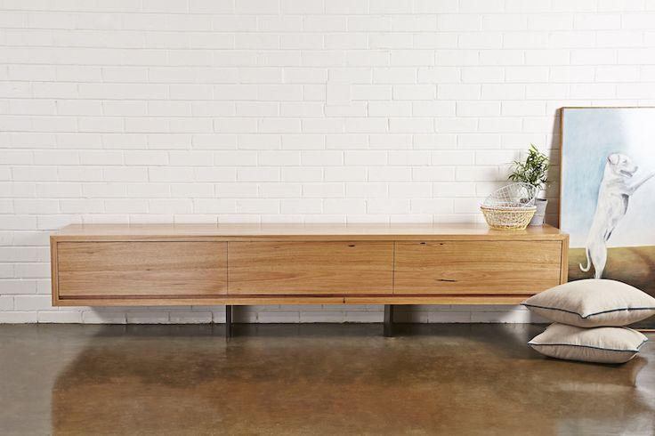 Entertainment Unit — Bespoke Furniture