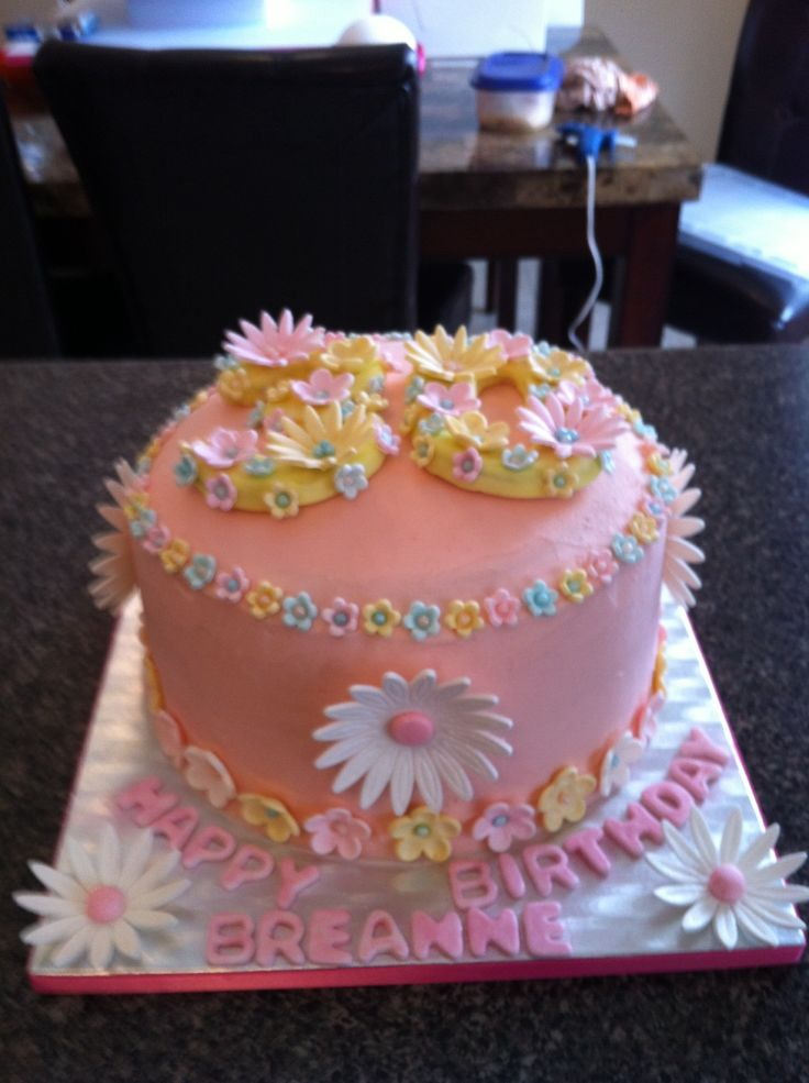 30th Birthday Cake For Female Ceecee S Creations