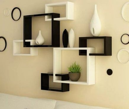 38+ Trendy Ideas Diy Bathroom Shelves Above Toilet Shelf Ideas   – Fashion DIY!!!
