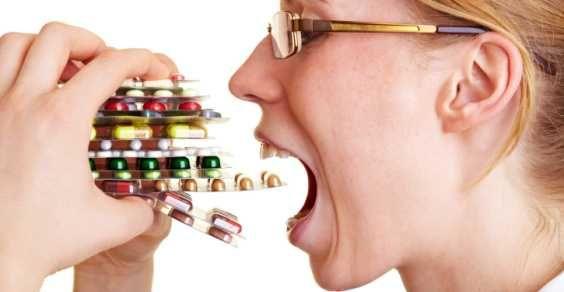 5 ingredienti raffinati di uso comune che ci stanno avvelenando