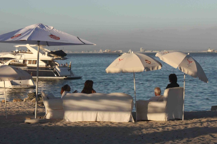 Grand Beach Cafe, Granger Bay