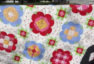 Two By Two Quilt