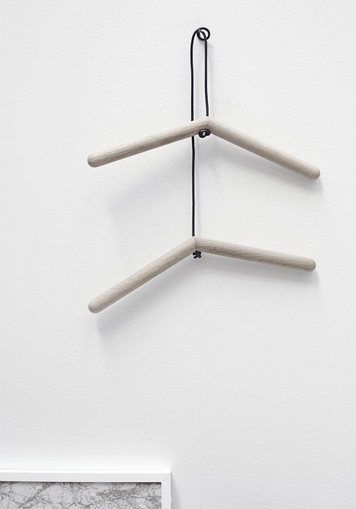 Hangers from the Design Trade fair at Copenhagen 2014
