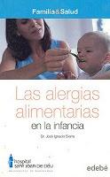 Reflexiones de un pediatra curtido: La guía definitiva de las alergias alimentarias
