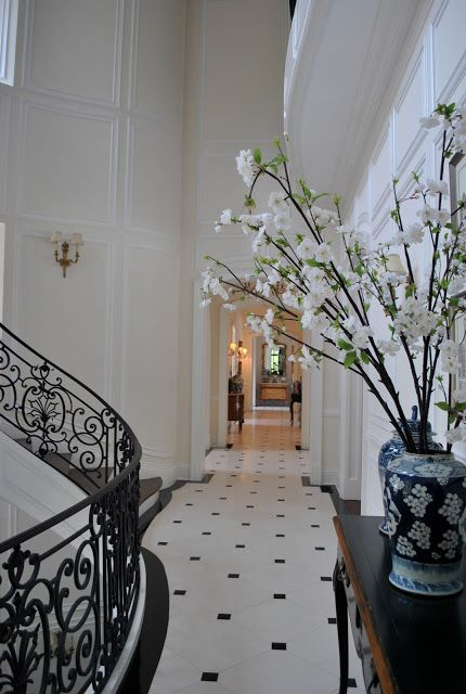 25 Best Black And White Marble Ideas On Pinterest