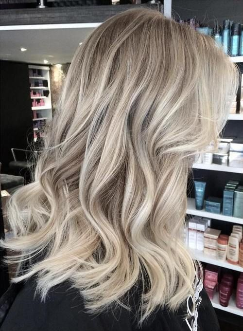 Hair #5