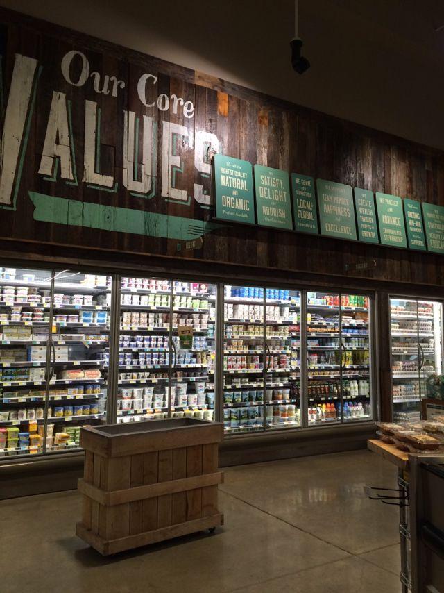 Whole Foods, Jackson, MS