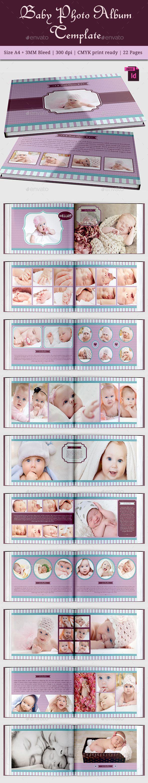 Baby Photo Album Vol. 2