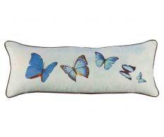 Fly Butterflies Díszpárna 25x70cm