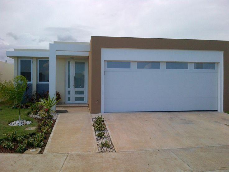 23 best puertas de garage images on pinterest glass - Puertas de garage ...
