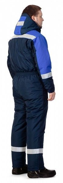 """BAIKAL"" heat-insulated coverall"