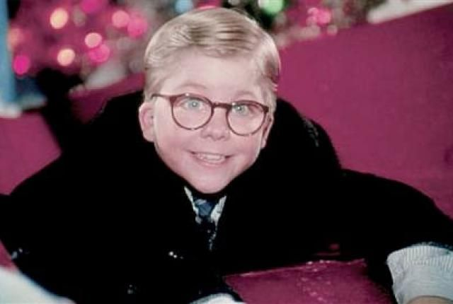 12 Things You Might Not Know About A Christmas Story (Even Though You've Seen It 90 Times)   Mental Floss