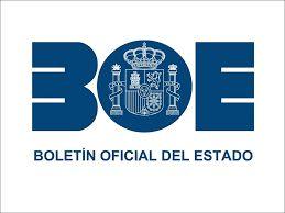 Web 2.0, Administración Pública, BOE, Legislación, Publicaciones, Anuncios, Agencia Estatal.