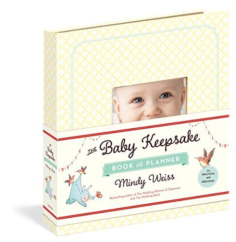 The Baby Keepsake Book and Planner by Mindy Weiss http://www.amazon.com/dp/0761181717/ref=cm_sw_r_pi_dp_BkYfvb1G48QPD