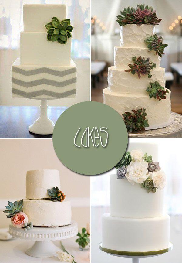 Succulent-Inspired-Cakes