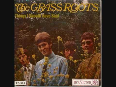 "THE GRASS ROOTS- ""SOONER OR LATER"" (WITH LYRICS)"