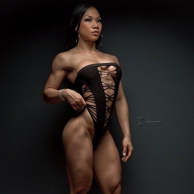 Tina nguyen naked