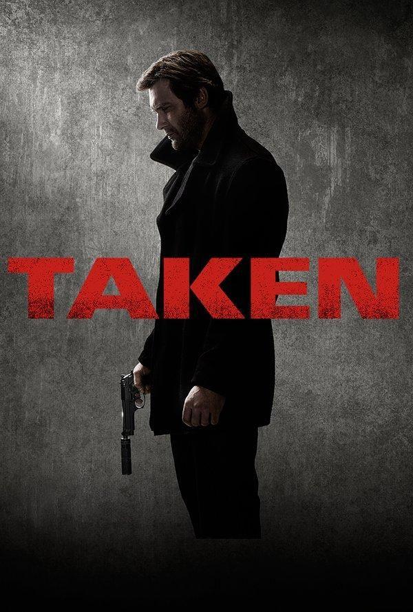 Taken (TV Series 2017- ????)