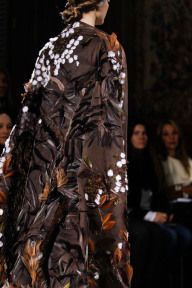 Valentino Spring 2014 Couture | Queen.Mark