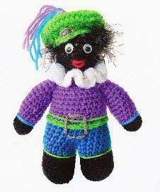 Lindevrouwsweb: Sinterklaas en Zwarte Piet