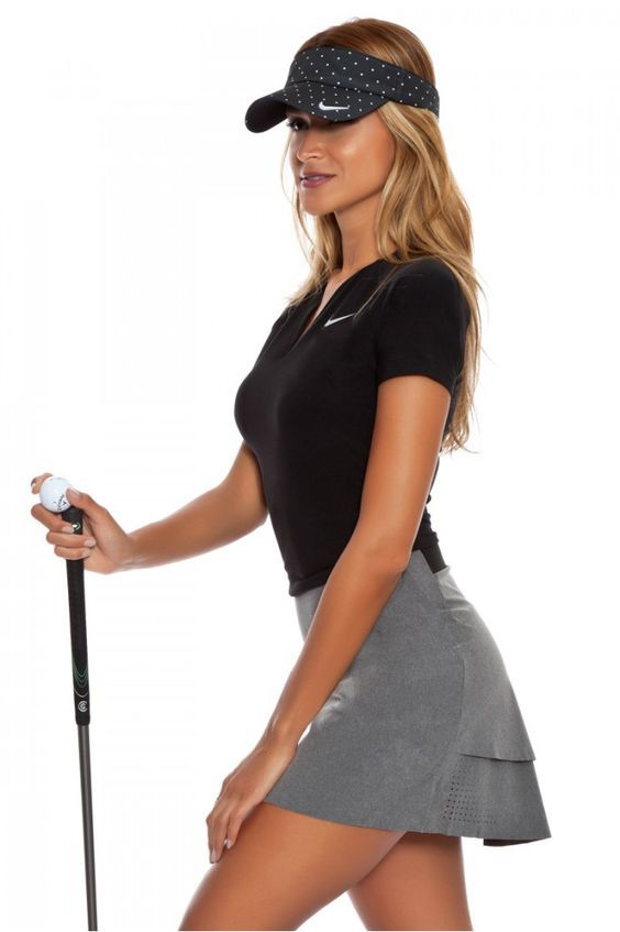 Stylish on and off the golf course!
