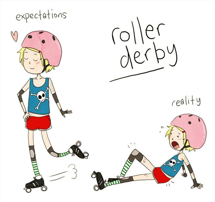 Everybody starts somewhere! Want to be a derby girl? We'll help! JOIN@capegirardeaurollergirls.com