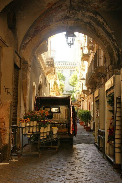 Didn't make it to Sicily the first time I was in Italy, so it's a must visit next time!